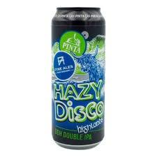 Pinta/Fyne Ales Hazy Disco Highlands 7,1% 50cl