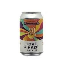 Península Love&Haze 33cl