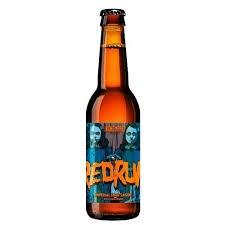 Drunken Bros Redrum Blood Orange 33cl