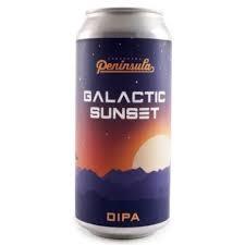 Península Galactic Sunset 8% 44cl