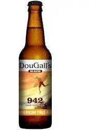 Dougall´s 942 4,2% 33cl
