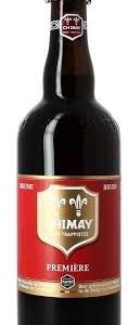 Chimay Premiere 75cl