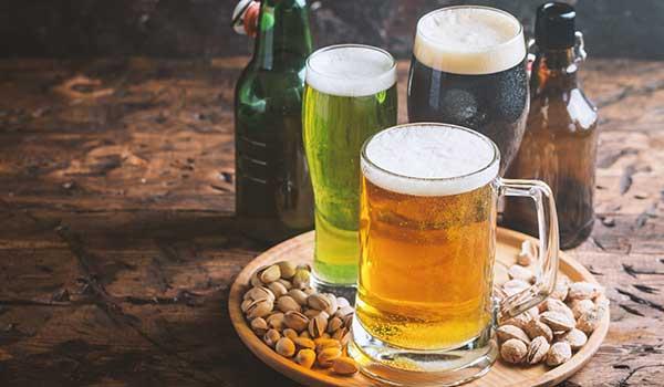 Dcervezas - Cervezas servidas experto