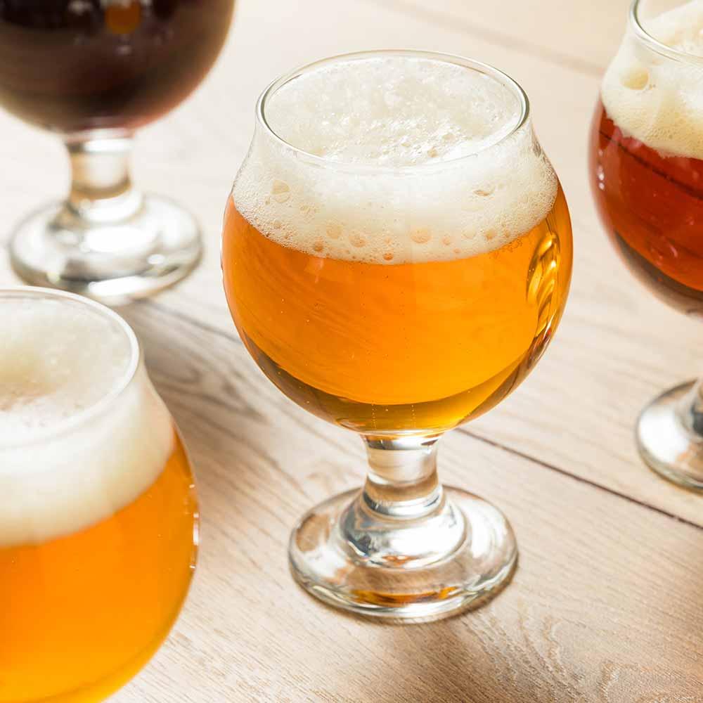 Dcervezas - Varias cervezas Experto