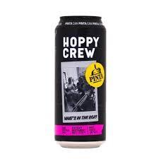 Pinta Hoppy Crew What´s In the box? 10,5% 50cl