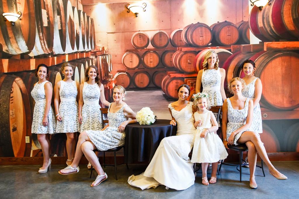 Wedding Venue Dc Estate Winery