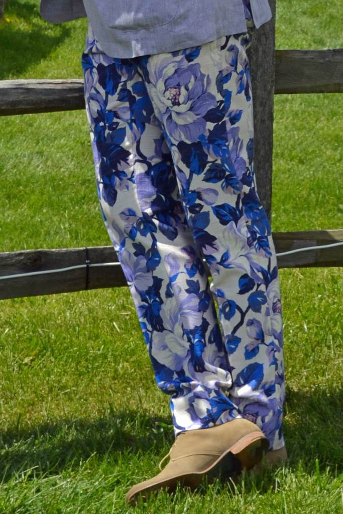 Tom-Ford-pants-at- Virginia Gold Cup
