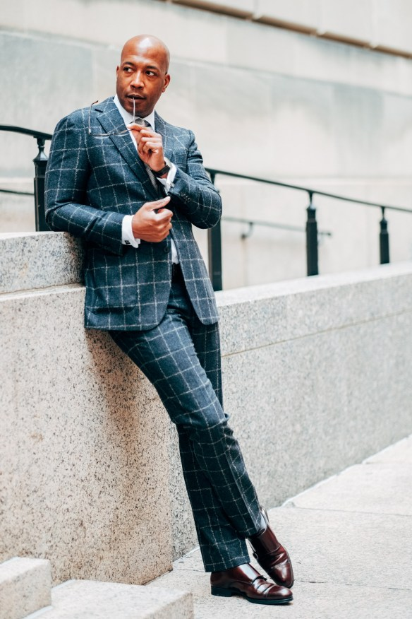 923e7ceadaf Use Discount Code  DCFASHIONFOOL for 10% off first box and entire first  orders)  Burgundy monkstraps – To Boot New York  Watch – Daniel Wellington