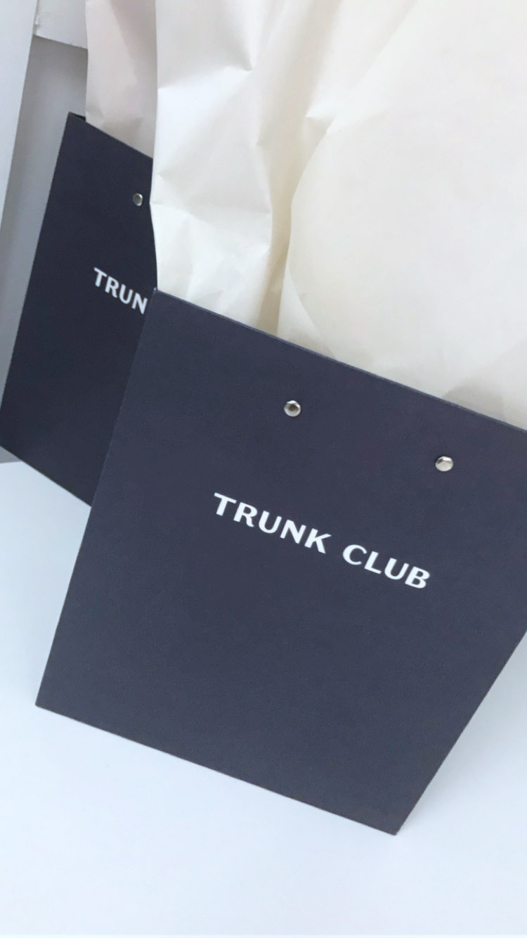 Trunk Club's Holiday Gift Guide