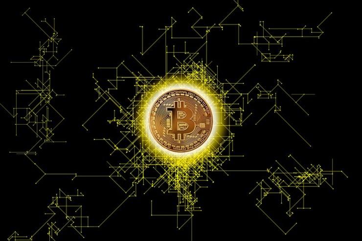 bitcoin's network activity, btc, price, level