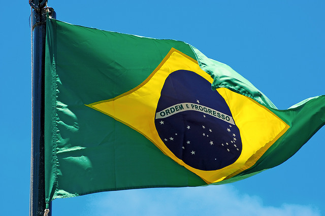 brazil and US, crypto, law enforcement