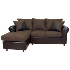 Rolled Arm Sofa Chaise Convertible Bed A In The Forties Tim And Sectional Bulldozer Java
