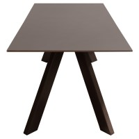 Matrix Rectangular Dining Table
