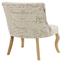 Royal Fabric Chair