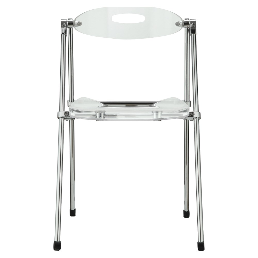 Telescope Dining Chair Set of 2  DCG Stores