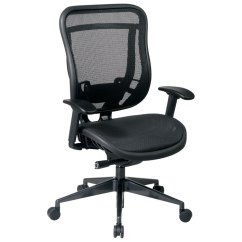 Executive Mesh Office Chair Colorful Fabric Side Chairs Space Seating 818 Series High Back Dcg Osp 11g9c18p