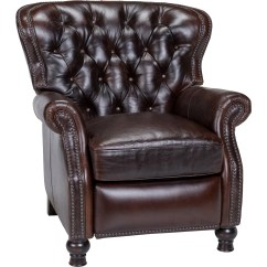 Bakers Racks For Kitchen Floor Cambridge Leather Recliner - Button Tufted, Shalimar Cocoa ...