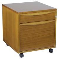 Mobile Pedestal File Cabinet | DCG Stores