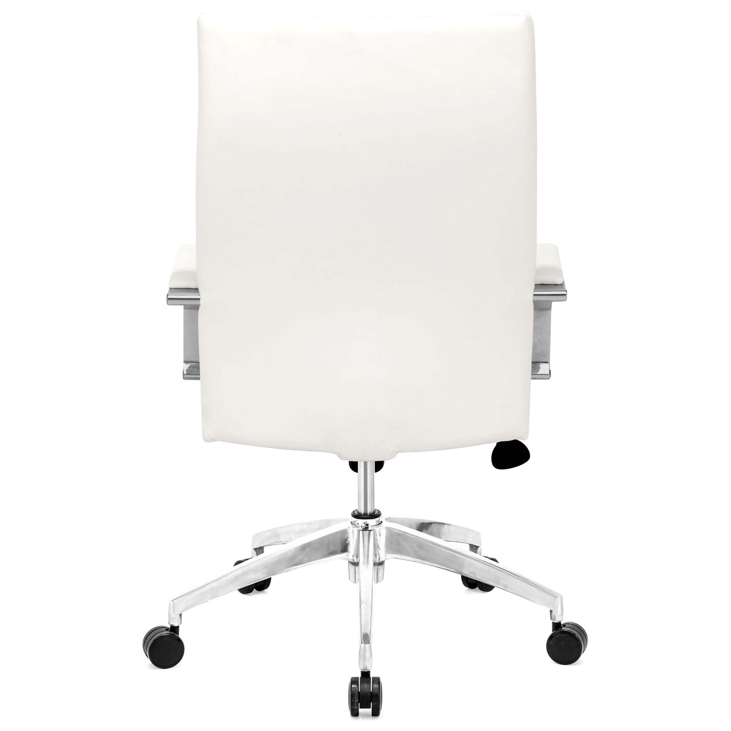 office chair comfort accessories invisible for sale director chrome steel white dcg