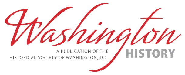 Washington History Logo