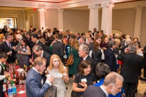 Reception image
