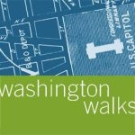 washington walks logo