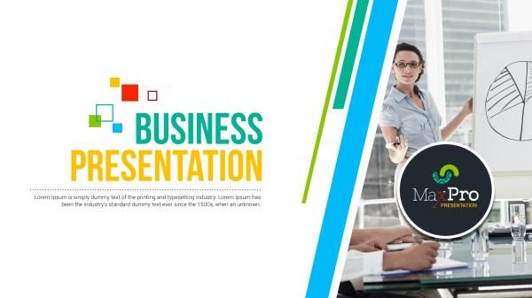 Business Plan Template PowerPoint Presentation