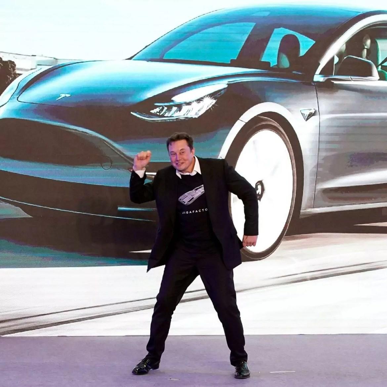 carros elétricos mais acessiveis elon musk