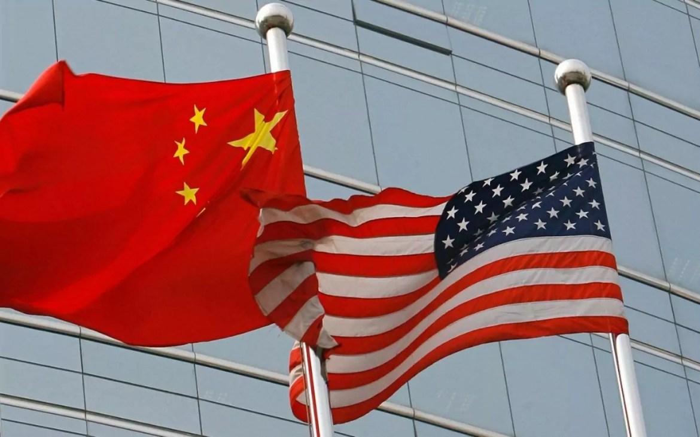 china pede fechamento do consulado dos EUA