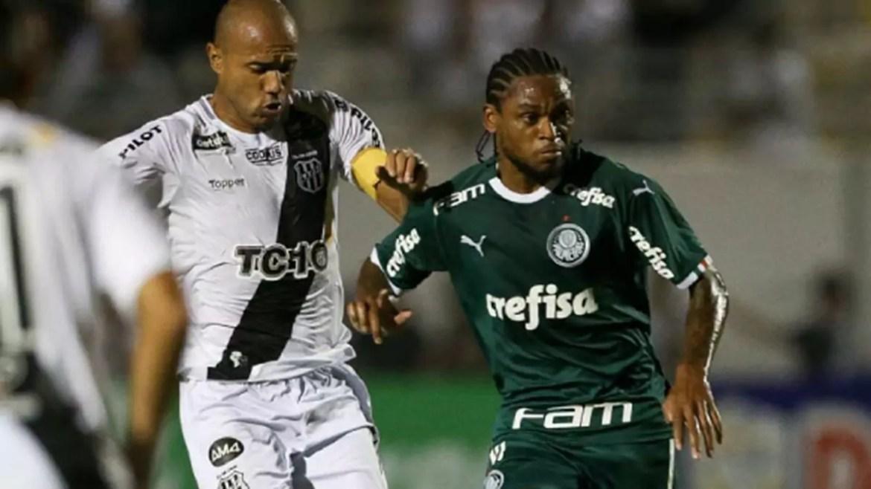 Palmeiras e Ponte Preta se enfrentam nas semifinais do Paulistão 2020