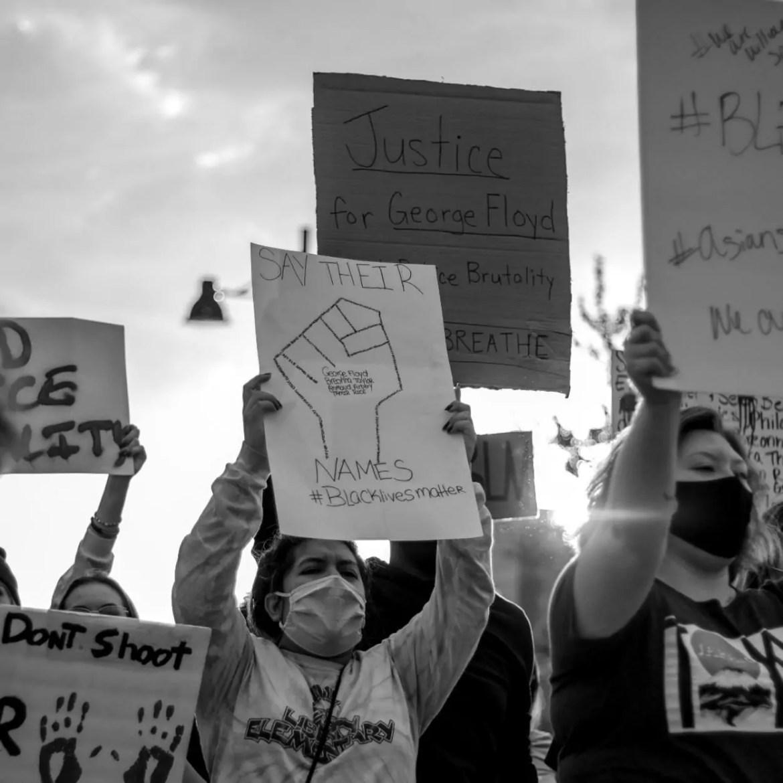 protestos eua 2