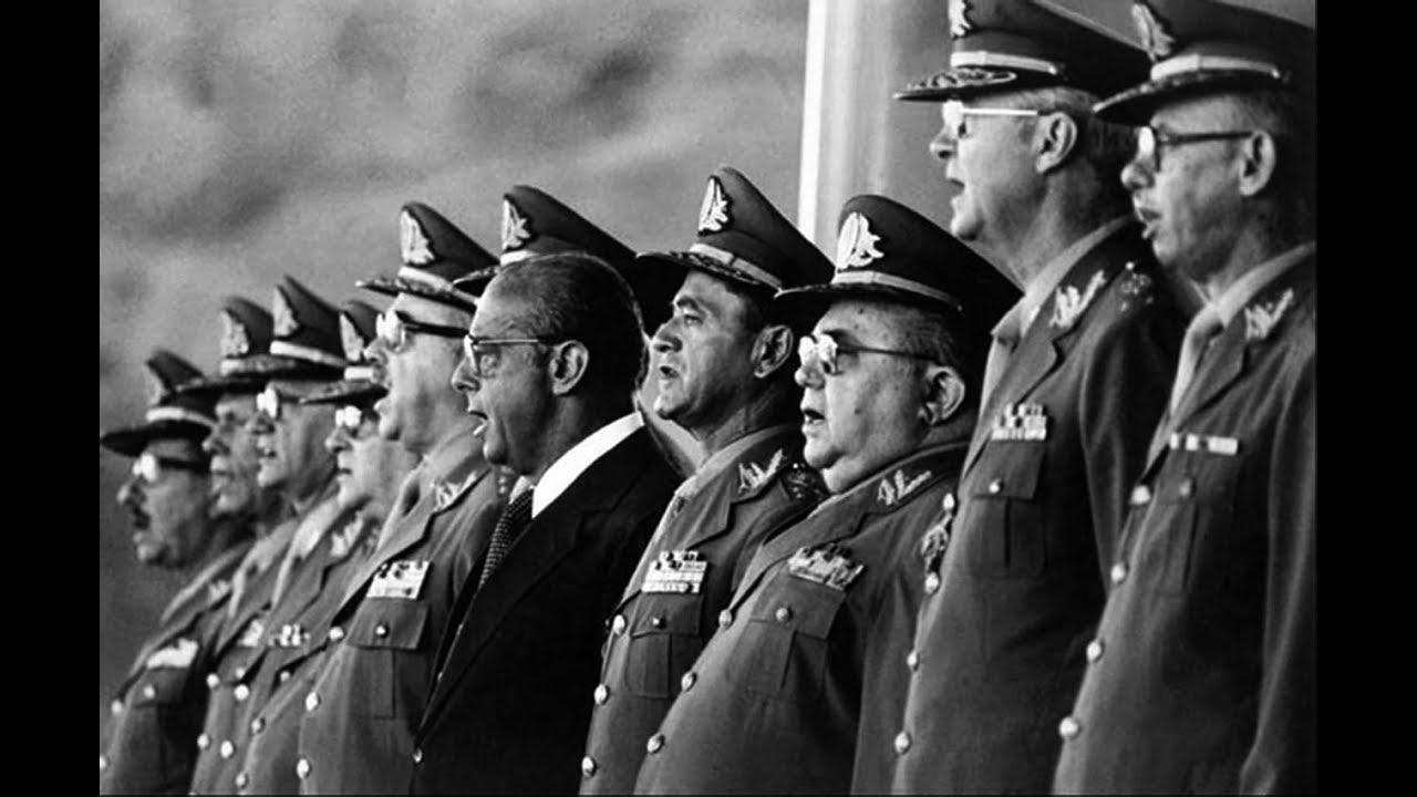 Militares do Governo Figueiredo