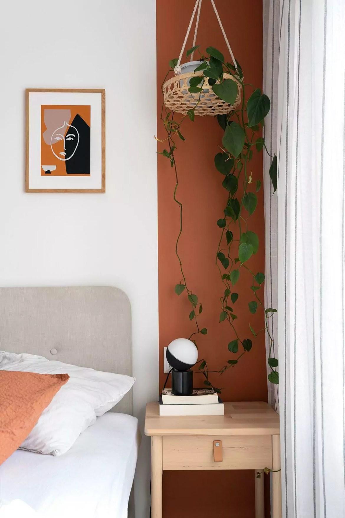 decoração barata em casa