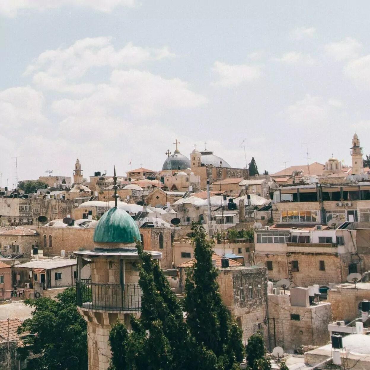 Israel e Emirados Árabes
