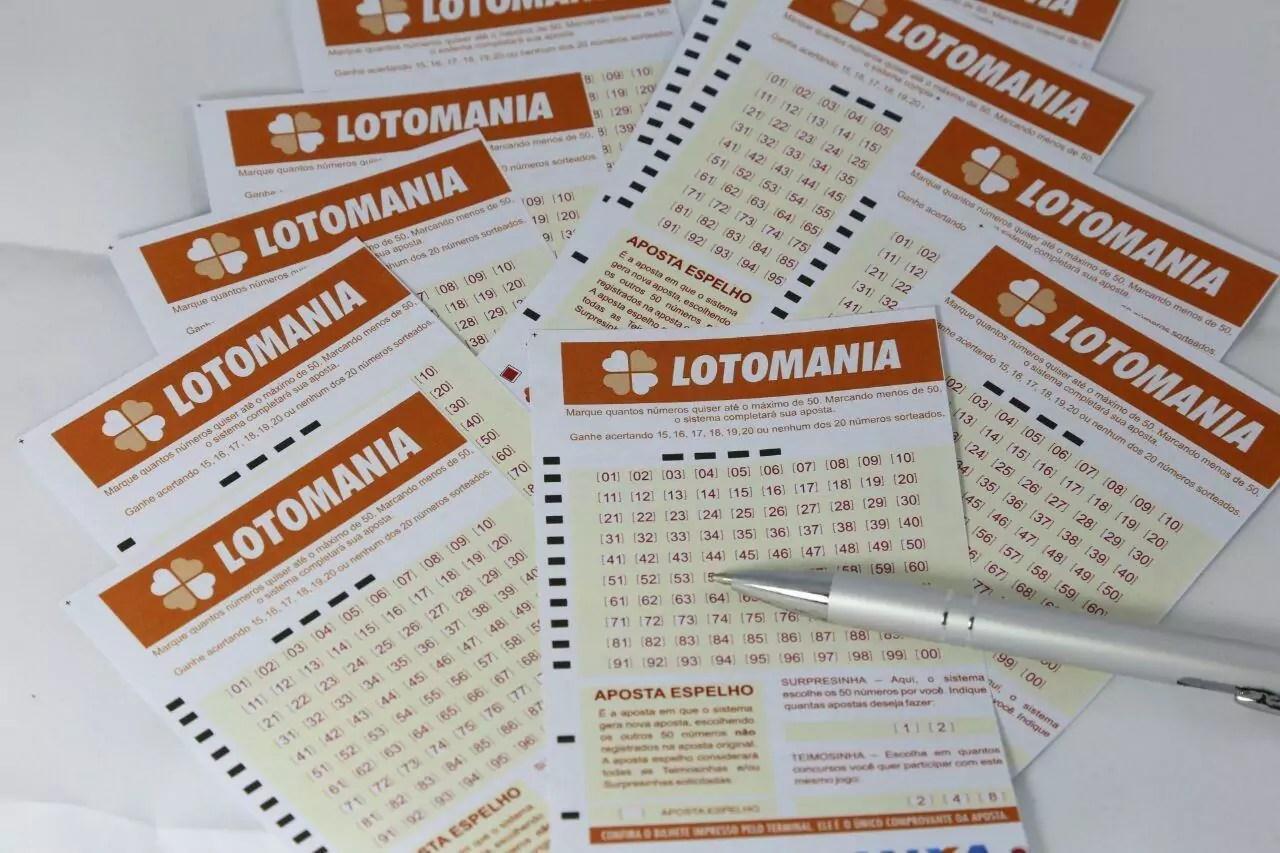Lotomania concurso 2120
