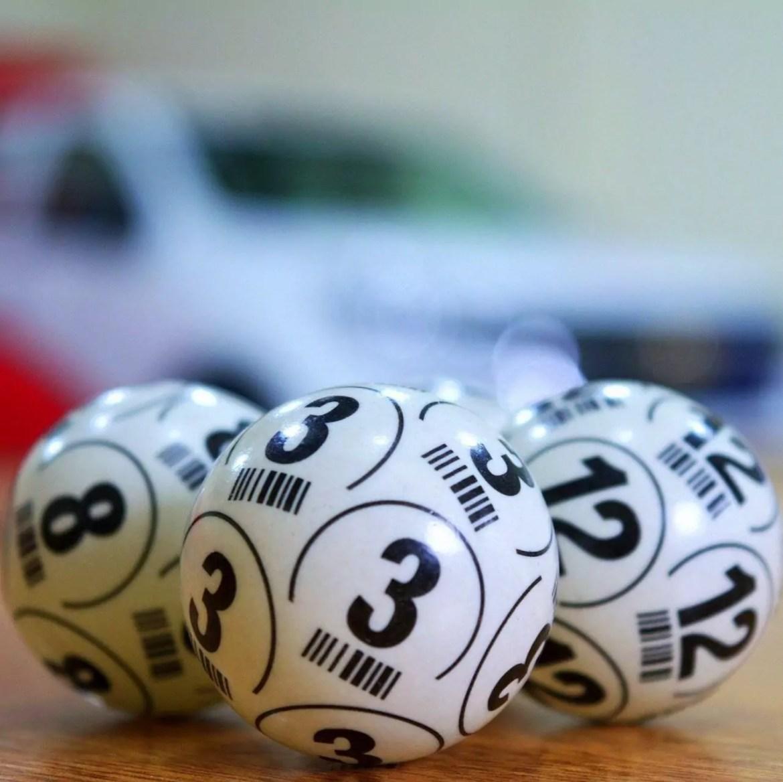 prêmio loteria online