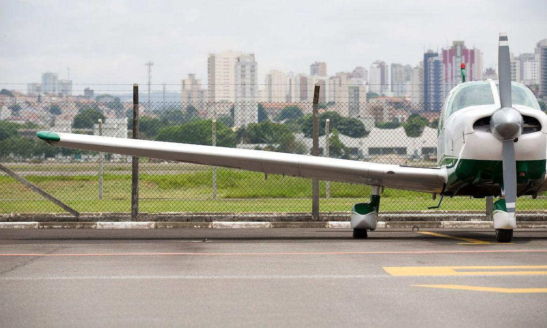 táxi-aéreo