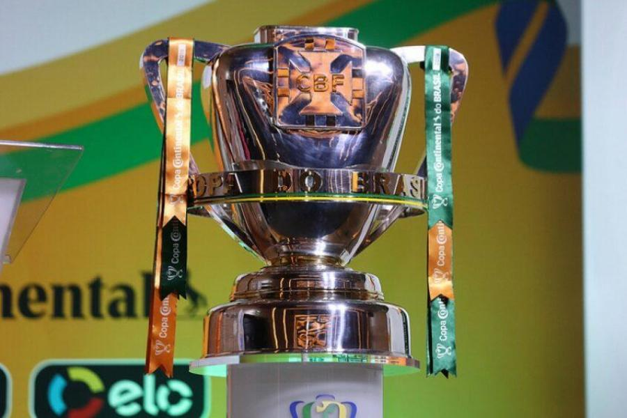 Taça da Copa do Brasil