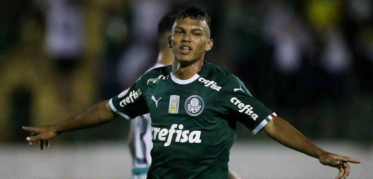 Jogadores mais caros do Brasileirão: Gabriel Veron