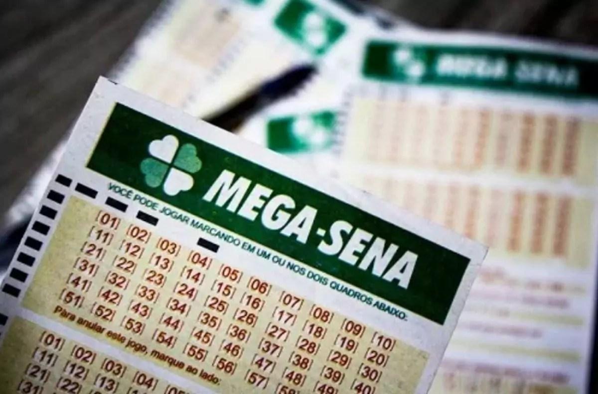 Mega-Sena concurso 23