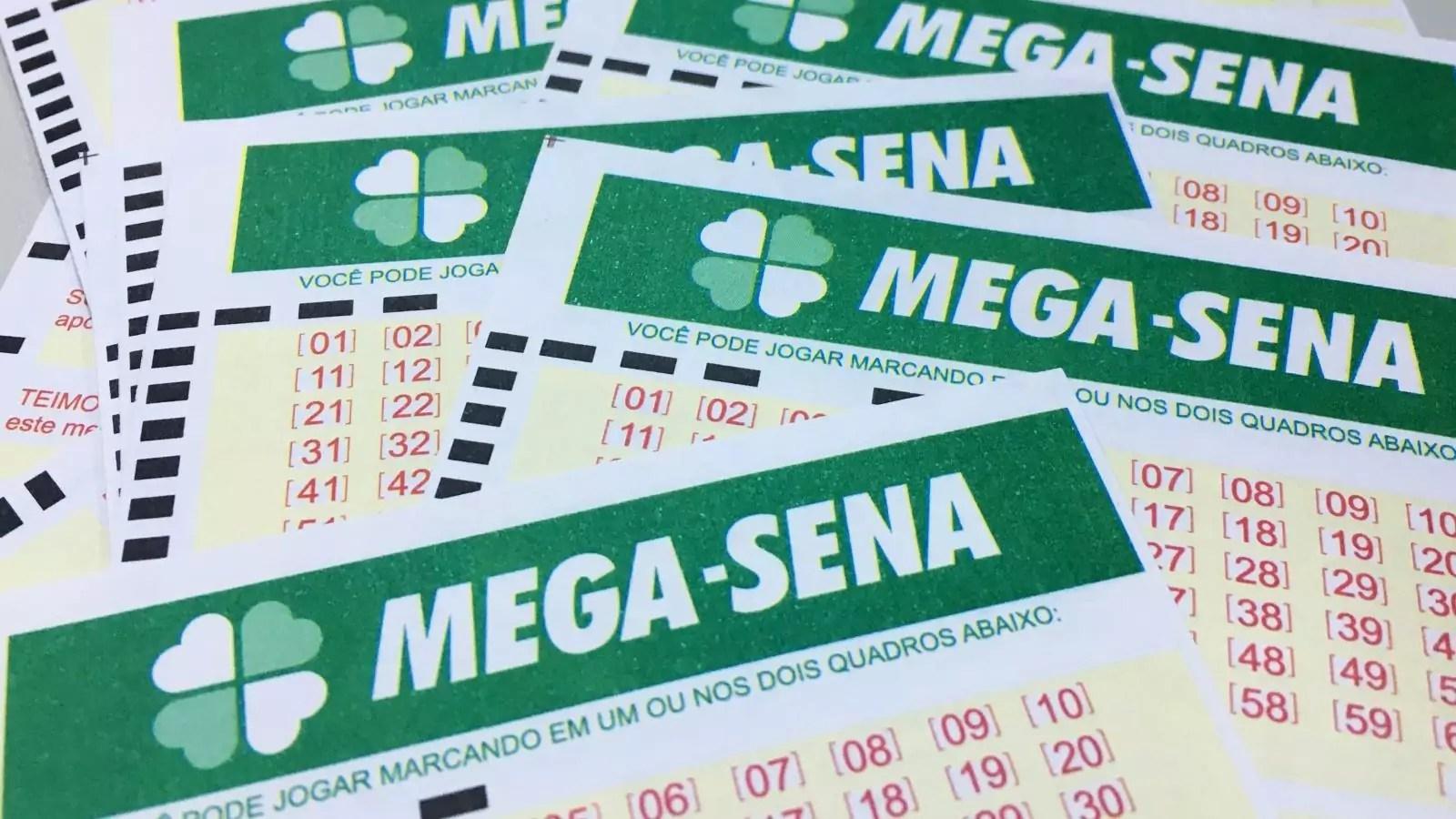 Mega-Sena concurso 2302