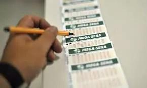 Mega-Sena concurso 2298