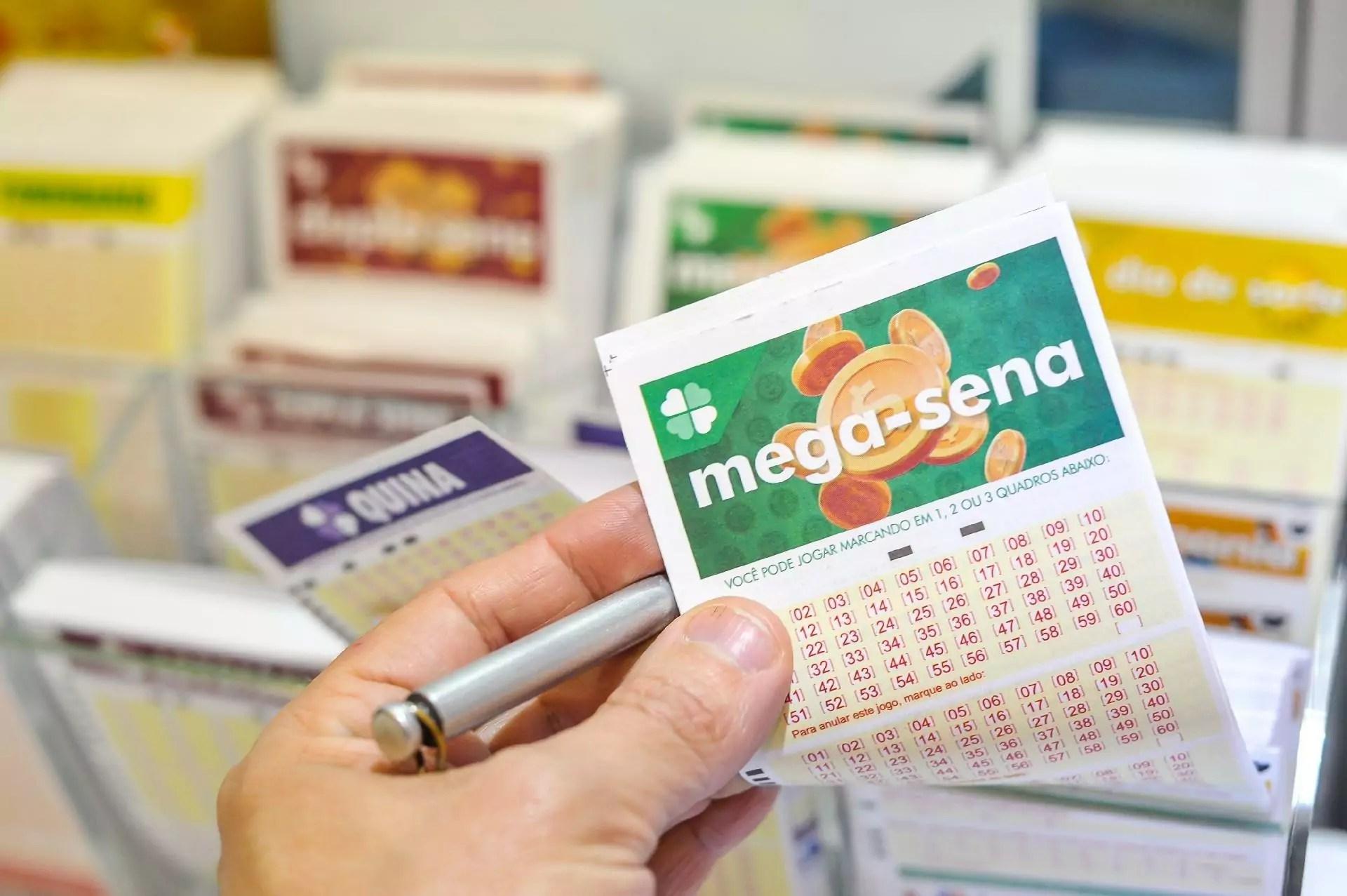Mega-Sena concurso 2309