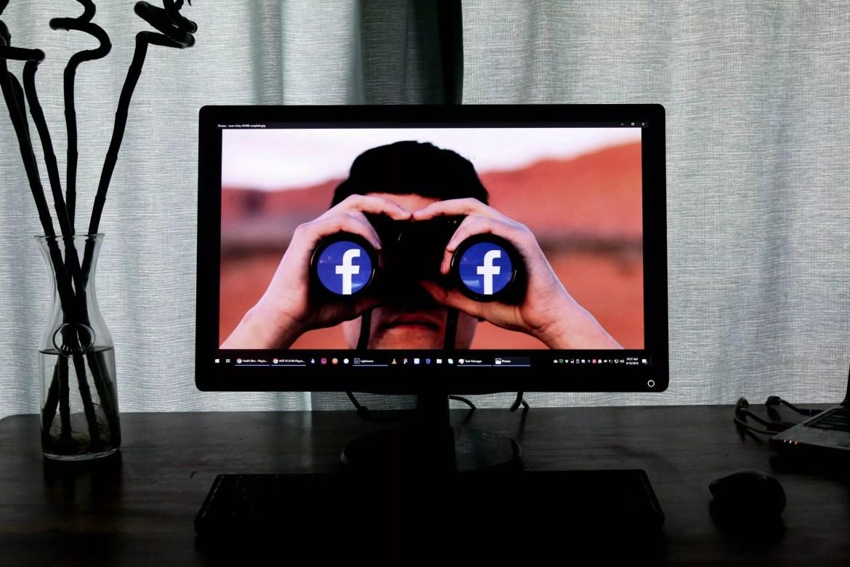 Motivos para deletar o Facebook