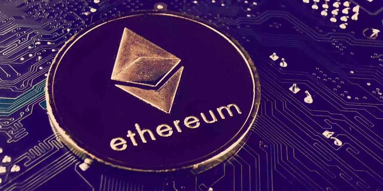 Ethereum (ETH), a segunda maior criptomoeda