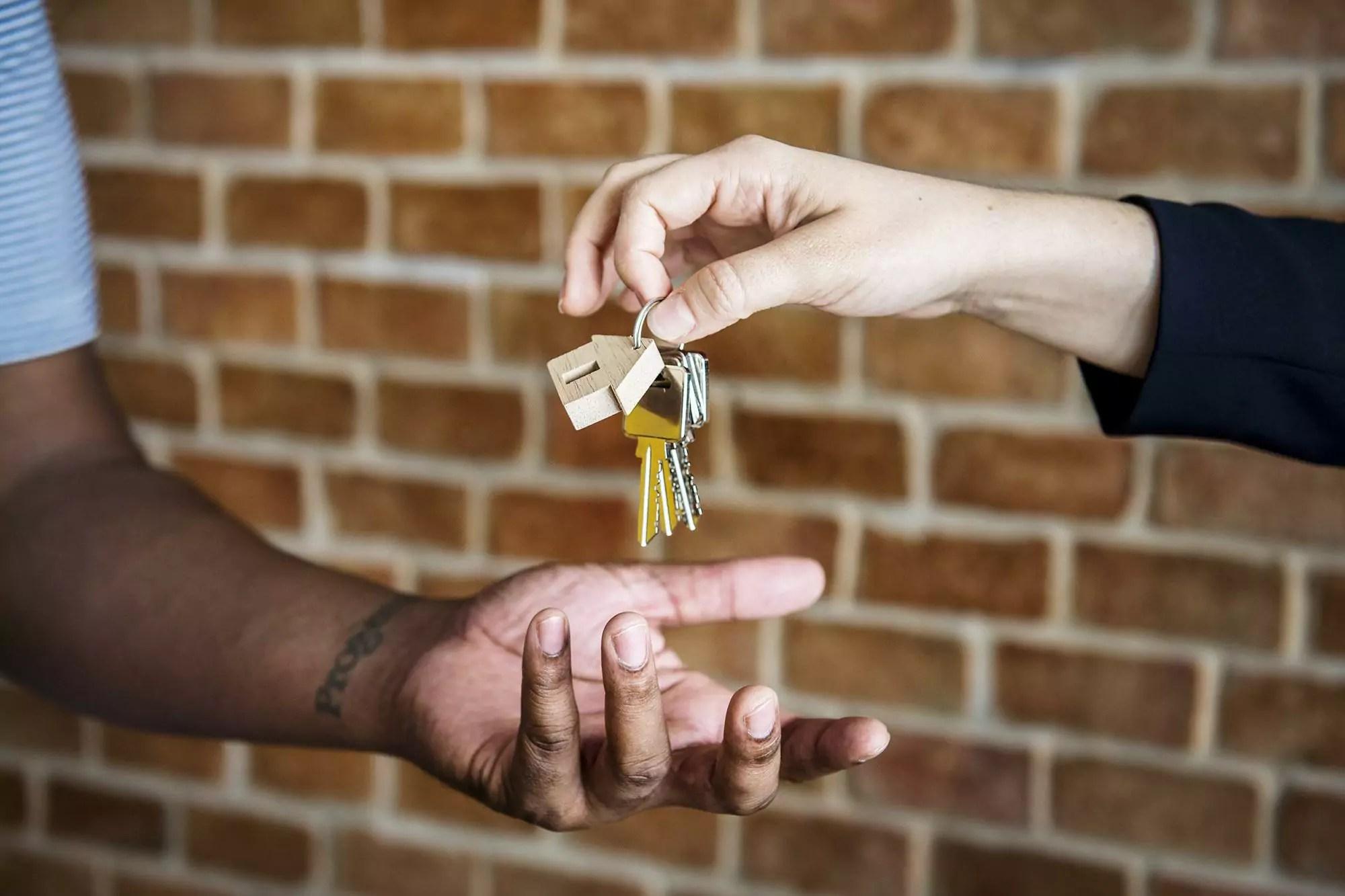 financiar casa com fgts