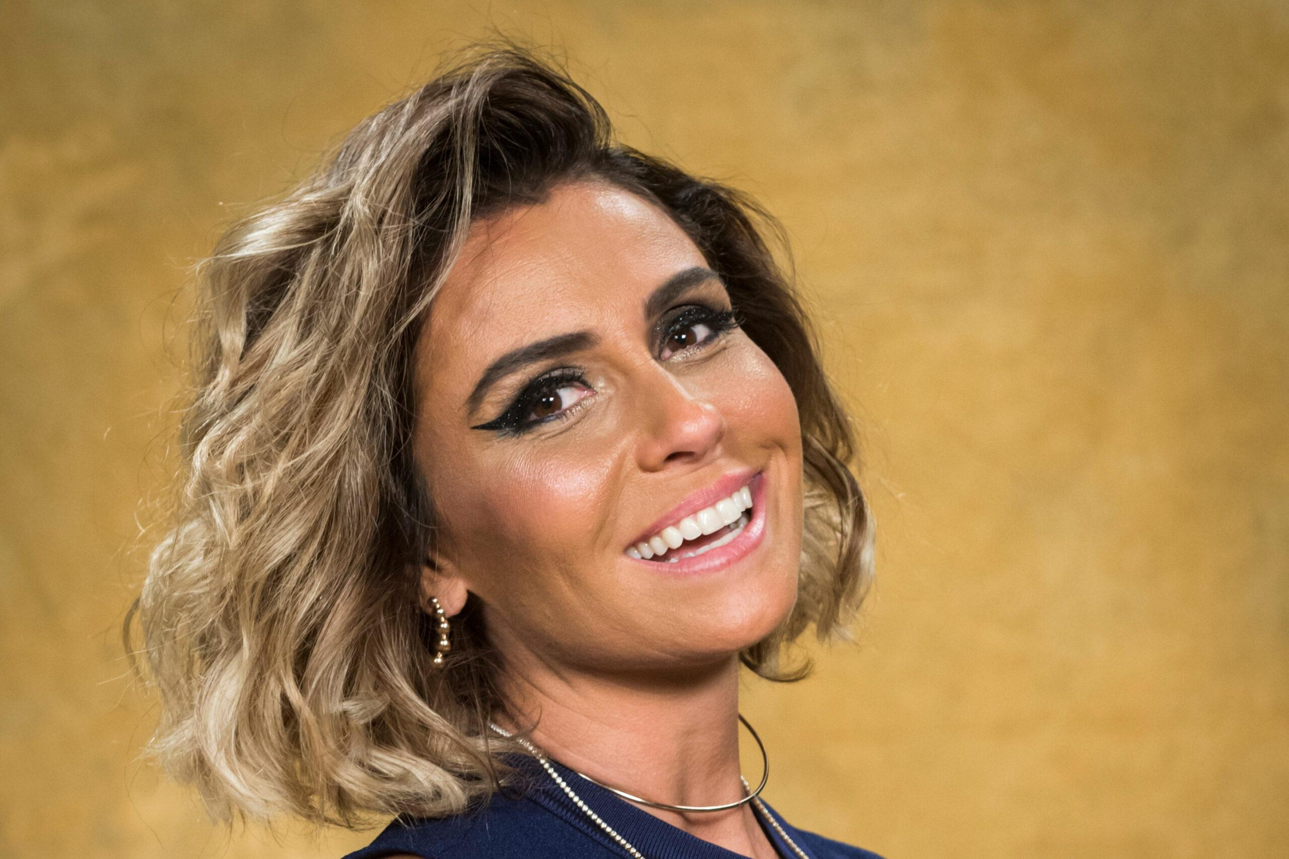 Atriz Giovanna Antonelli tem bens penhorados na justiça