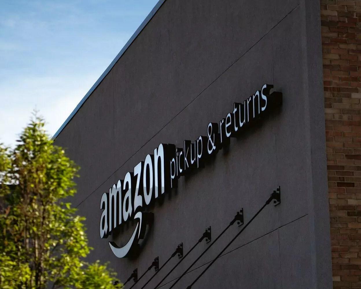 trabalhadores da Amazon