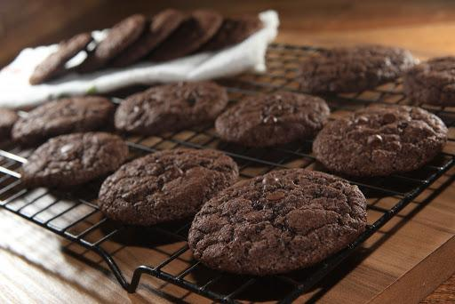 chocolate no cookie