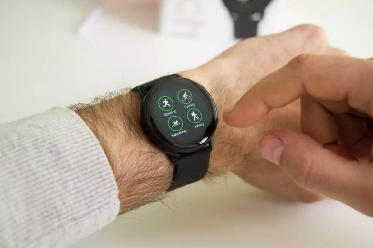 Black Friday 2020: Smartwatch Galaxy Watch Active 2